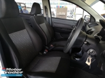 2017 PROTON SAGA FLX 1.3 CVT GOOD CONDITION