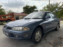 1998 PROTON WIRA 1.5 (A) Good Running Condition