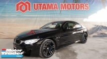 2014 BMW M4 3.0 TWIN POWER TURBO CARBON FIBRE INTERIOR ROOF CNY PROMOTION