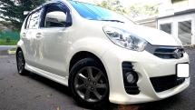 2016 PERODUA MYVI 1.5 (A) SE * LIKE NEW CONDITION !!!
