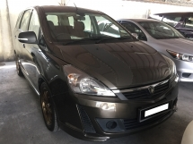 2013 PROTON EXORA 1.6 BOLD (A) Actual Year Make