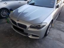 2013 BMW 5 SERIES 528i M SPORT (CKD Local Spec)