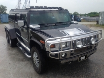2005 HUMMER H2 H2 Modified 10-Wheeler Hummer