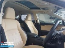 2014 LEXUS NX 2014 Lexus NX200T Version L Sun Roof 4 Camera Power Boot BSM Full Leather Unregister for sale