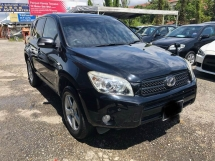 2007 TOYOTA RAV4 2.4 G FWD (A) TIP-TOP CONDITION