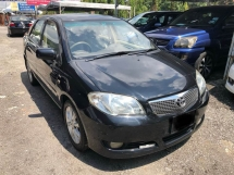 2007 TOYOTA VIOS 1.5 E (A) ONE CAREFUL OWNER