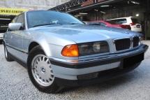 1997 BMW 7 SERIES 728i  2.8 ELECTRICSEAT CLEAN ORi CONDITION