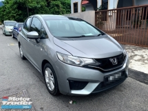 2015 HONDA JAZZ 1.5 V-TEC FULL Spec(AUTO)2015 Only 1 Careful LADY Owner, 48K Mileage,TIPTOP,ACCIDENT-Free,DIRECT-Owner, 2 AIRBEGs & KEYLESS PUSH-Start