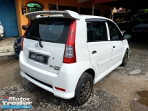 2010 PERODUA VIVA 1.0 ELITE FULL (AUTO)2010 Only 1 LADY Owner, 63K Mileage, TIPTOP, ACCIDENT-Free, DIRECT-Owner, SPORTRIM,BODYKIT,AIRBEG& LEATHER Seat