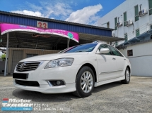 2009 TOYOTA CAMRY 2.0G New Facelift