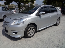 2008 TOYOTA VIOS 1.5E (AT) Bodykits