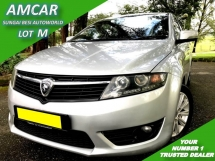 2014 PROTON PREVE 1.6 PREMIUM (A) CFE TURBO SELL BELOW MARKET