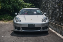 2014 PORSCHE PANAMERA JAPAN SPEC / BOSE SOUND SYSTEM / SPORT MODE / POWER BOOT