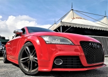 2010 AUDI TTS  TFSI Quattro [SPORTS EDITION][2 DIGIT NUMBER][MUST VIEW][PROMO] 10