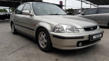 1999 HONDA CIVIC 1.6 VTi (A) - Leather Seats