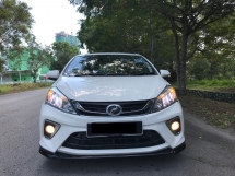 2018 PERODUA MYVI 1.5 (A)  H - LIKE NEW CAR UNDER WARRANTY