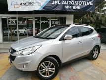 2013 HYUNDAI TUCSON 2.0 AUTO SUNRRO MOONROOF ORIGINAL CONDITION FULL LOAN !!!!!!!