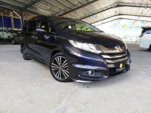 2014 HONDA ODYSSEY ABSOLUTE BEST OFFER