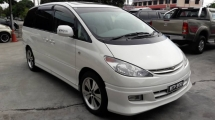 2001 TOYOTA ESTIMA 3.0 G (A) - One Power Door