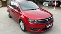 2014 PROTON PREVE 1.6 EXECUTIVE (A) - Super Low Mileage
