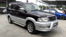 2003 TOYOTA UNSER 1.8 LGX (A) - Tip Top Condition