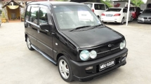 2009 PERODUA KENARI 1.0 EZ AERO (A) - Tip Top Condition