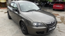 2011 PROTON PERSONA 1.6 ELEGANCE BASE LINE (A) - One Lady Owner