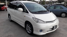 2003 TOYOTA ESTIMA 2.4 AERAS (A) - One Careful Owner