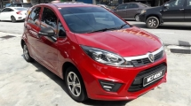 2015 PROTON IRIZ 1.3 EXECUTIVE (A) - Low Mileage