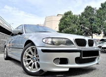 2004 BMW 3 SERIES 318I (CKD) 2.0 (A)1 OWN PROMO