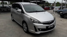 2012 PROTON EXORA 1.6 BOLD PREMIUM (A) - One Careful Owner