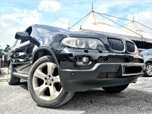 2006 BMW X5 M-SPORT 3.0 (A) FACELIFT LIKE NEW 4WD