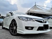 2011 HONDA CIVIC 1.8S-L (A)80'000KM ONLY