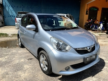 2013 PERODUA MYVI 1.3 EZI FULL Spec(AUTO)2013 Only 1 LADY Owner, 38K Mileage, TIPTOP, ACCIDENT-Free, DIRECT-Owner, NEGOTIABLE with DUAL AIRBEGs