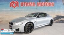 2015 BMW M4 3.0 TWIN TURBO HARMAN KARDON ROOF CARBON FIBRE CNY PROMOTION