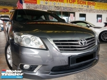 2013 TOYOTA CAMRY 2.0G CARKING 100% FULLoON