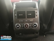 2016 LAND ROVER RANGE ROVER SPORT Range Rover SVR 5.0 Sport  V8 full specs