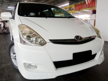 2012 TOYOTA WISH 1.8 G FACELIFT (A) 100% CARKING