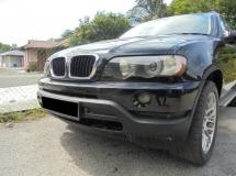 2001 BMW X5  3.0 E53 M-Sport TipTOP Condition LikeNEW