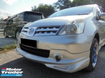 2008 NISSAN LIVINA 1.8 IMPUL TipTOP Condition LikeNEW