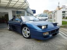 1991 FERRARI 348 GTB