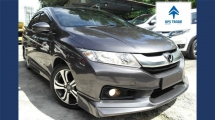 2015 HONDA CITY 2016 Honda CITY 1.5 V Under warty 40k km Full serv
