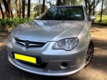 2010 PROTON PERSONA 1.6 (M) 1 OWNER [SELL BELOW MARKET]