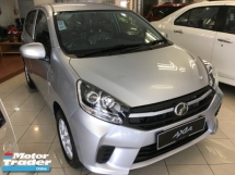 2019 PERODUA AXIA G FACELIFT AUTO NEW YEAR SALES FAST CAR