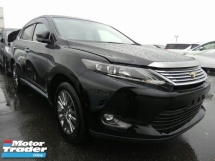 2014 TOYOTA HARRIER ELEGANCE (SPECIAL DEAL NOW)