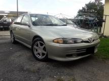 2001 PROTON PERDANA 2.0 V6