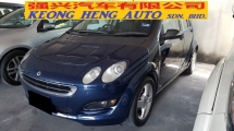 2005 SMART FORFOUR FORFOUR 1.5cc (M) REG 2005, CBU, CHINESE OWNER, MILEAGE DONE 109K KM, REVERSE SENSOR, 15