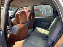 2002 PERODUA KEMBARA 1.3 EZ SUV FULL Spec(AUTO)2002 Only 1 UNCLE Owner, LOW Mileage, TIPTOP, ACCIDENT-Free, DIRECT-Owner, NEGOTIABLE with SPORTRIM