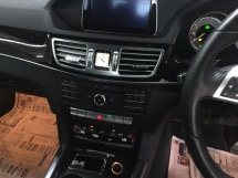 2015 MERCEDES-BENZ E-CLASS Unregistered Year 2015 Mercedes Benz E250 AMG  JAPAN Facelift Model 2.0turbo engine
