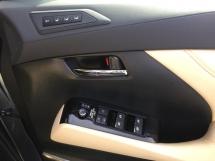 2015 TOYOTA ALPHARD Unregistered Toyota Alphard 2.5cc G-spec (Blue/2015) Full Specs